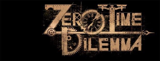 Test de Zero Time Dilemma (3DS)