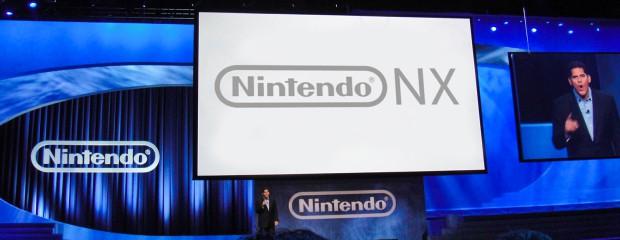 Eurogamer : des révélations sur la NX !
