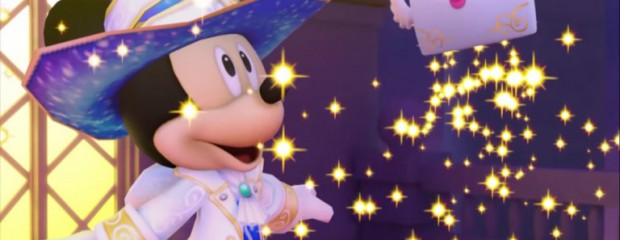Preview de Disney Magical World 2