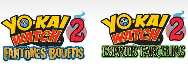 Notre preview de Yo'Kai Watch 2 sur 3DS