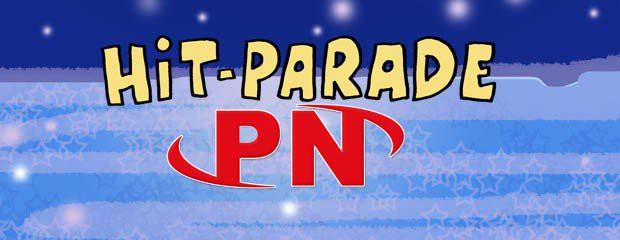 Résultats du Hit-Parade n°9
