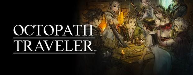 Test d'Octopath Traveler (Switch)