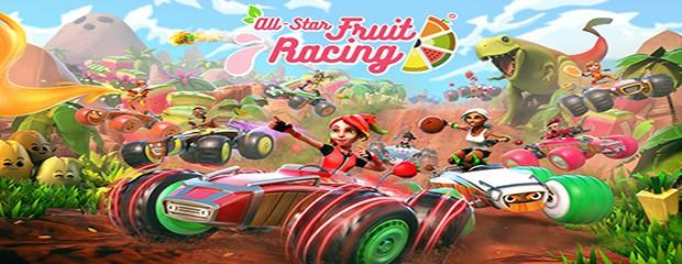 Test de All-Star Fruit Racing