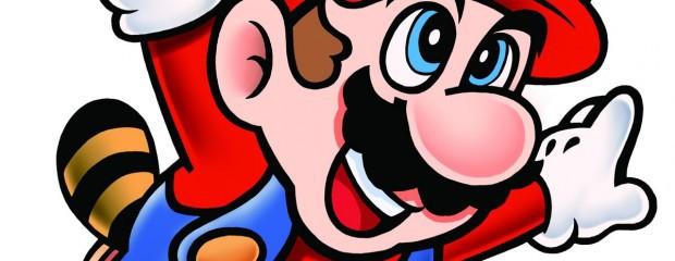 Super Mario Bros 3 a 30 ans