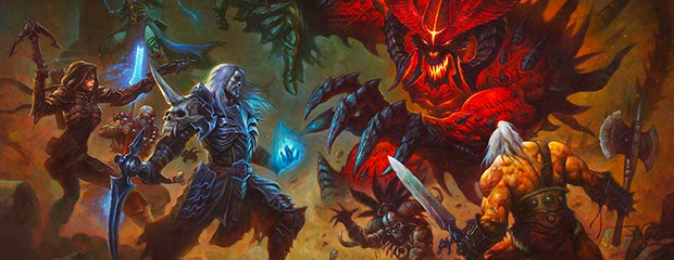 Test de Diablo III Eternal Collection