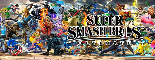 Test de Super Smash Bros. Ultimate