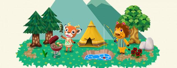Un an avec Animal Crossing Pocket Camp