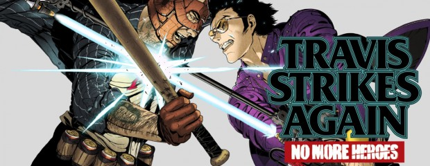 Test de Travis Strikes Again : No More Heroes