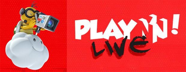 PlayN! LIVE
