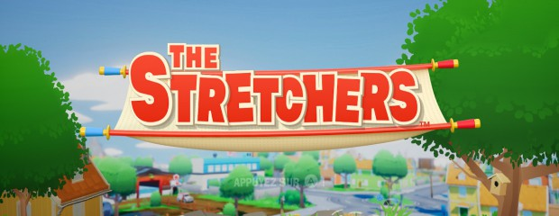 Test de The Stretchers