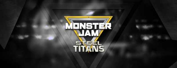 Test de Monster Jam Steel Titans
