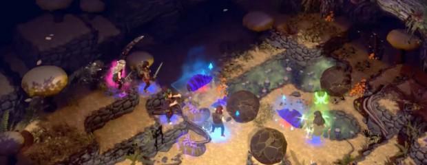 Test de Dark Crystal Tactics