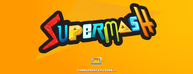 Test de SuperMash (Switch)