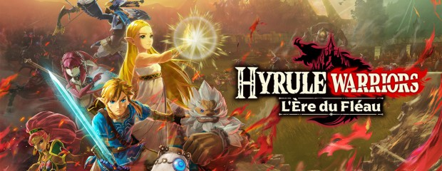 Test de Hyrule Warriors : L'Ère du Fléau