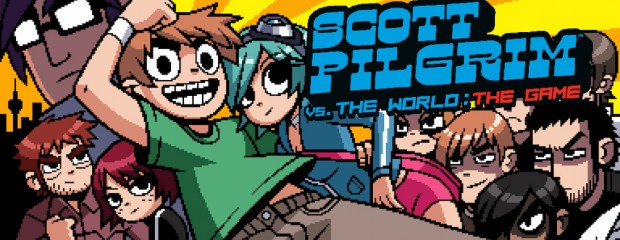Test de Scott Pilgrim Vs. The World The Game