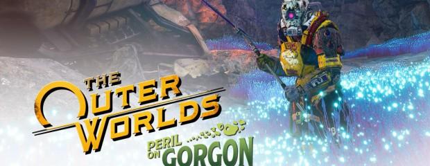 Test du DLC The Outer Worlds : Péril sur Gorgone