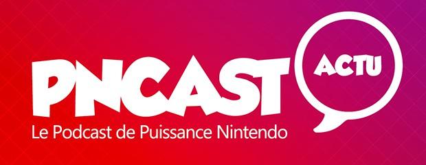 PNCAST : le podcast de PN