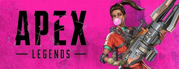 Interview exclusive Apex Legends
