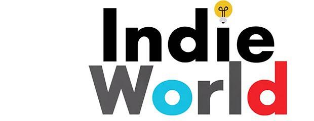 Indie World du 14/04/2021 à 18h