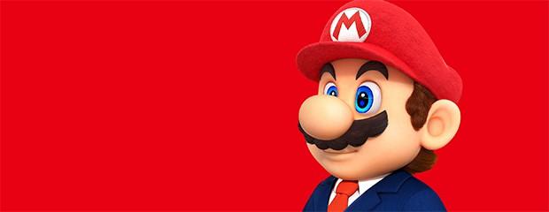 Rapport annuel 2020-2021 de Nintendo