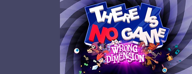 Test de There is no game (Switch)