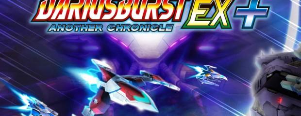 Test de Dariusburst: Another Chronicle EX+