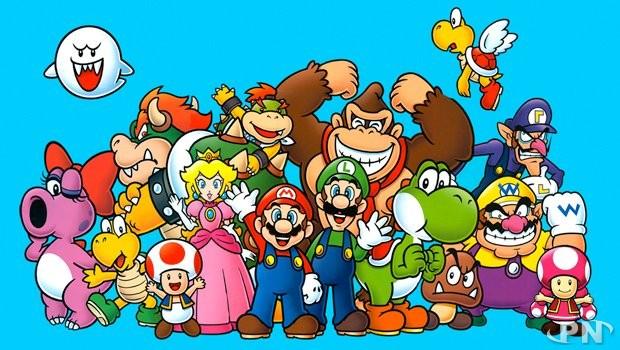 38 Secrets Sur Mario Dossiers Articles Puissance