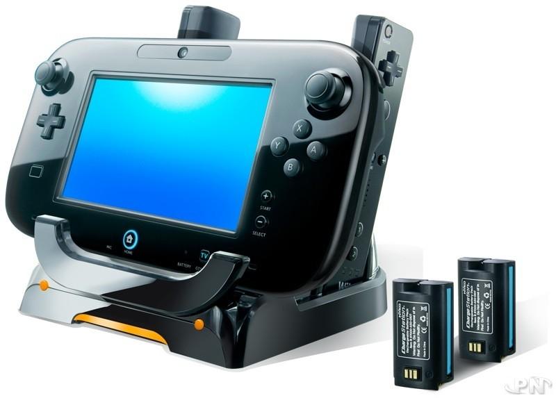 Des Accessoires Wii U Sign 233 S Nyko