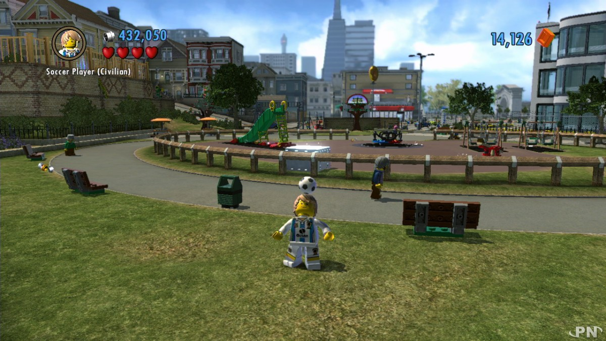 lego city undercover liste des codes bonus wii u et 3ds. Black Bedroom Furniture Sets. Home Design Ideas
