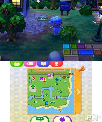 Infos et médias pour Animal Crossing : New Leaf ! 516ebe53a0a6ce