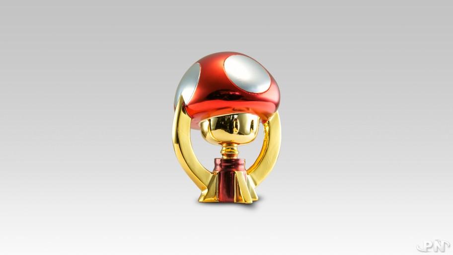 Club nintendo deux nouveaux mini troph es mario kart 7 for Coupe miroir mario kart wii