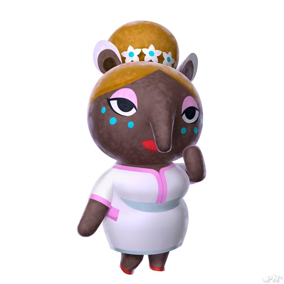 Animal Crossing New Leaf Vendre Ville
