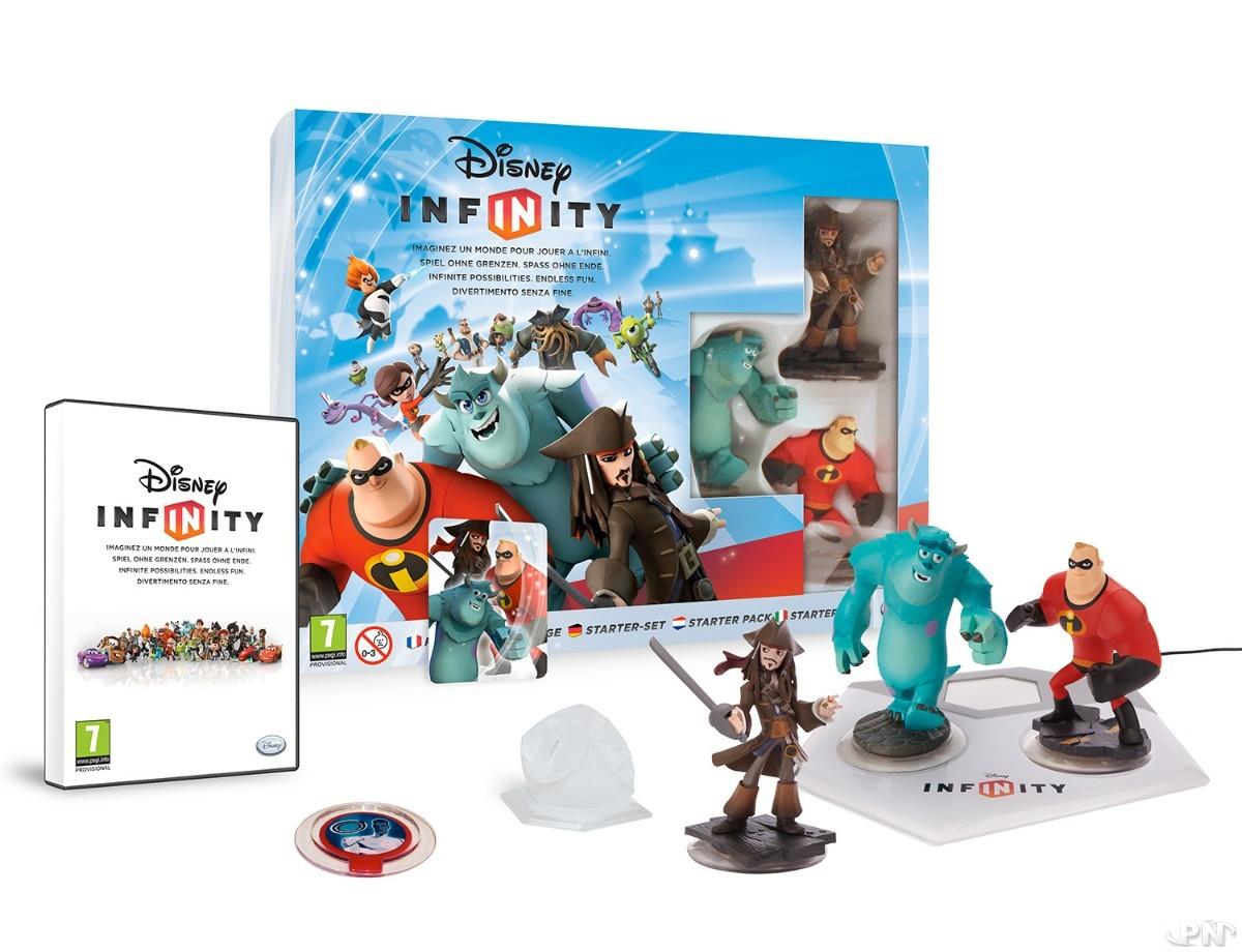 ijeux  Figurine 'Disney Infinity' 3.0  Boba Fett
