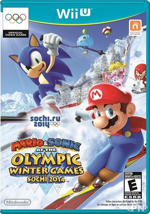 Wii U Games Line Up : Nintendo line up wii u pour la fin d année jaquettes