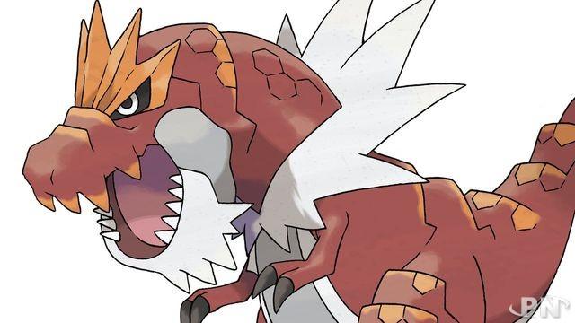 Pokémon X Et Y : Les évo. D'Amagara Et De Ptyranidur Dévoilées