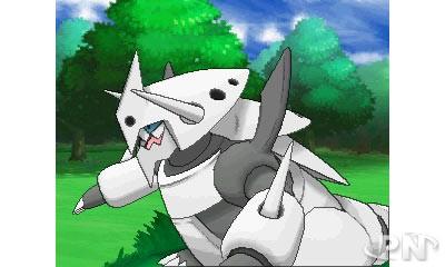Pok mon x et y fait le plein d 39 infos et d 39 images - Pokemon mega kangourex ...