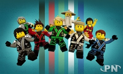 lego ninjago nindroids25052018 - Lego Ninjago Nouvelle Saison