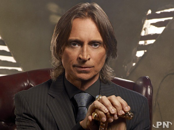 Robert Carlyle dans Once Upon a time
