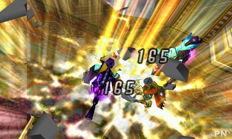 CodeName STEAM sur Nintendo 3DS