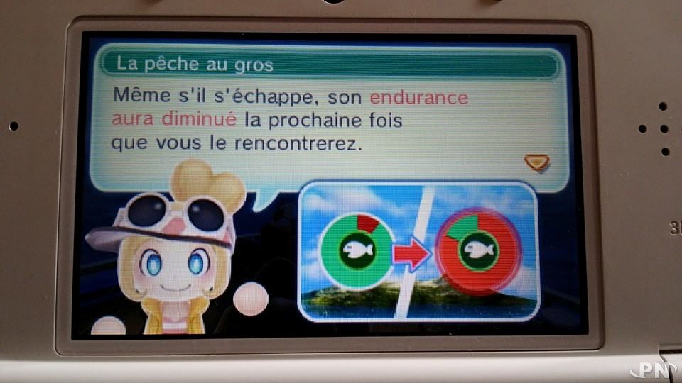 Rencontre streetpass