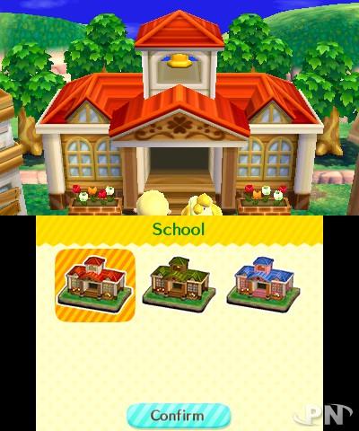 Animal Crossing New Leaf Transfer Happy Home Designer