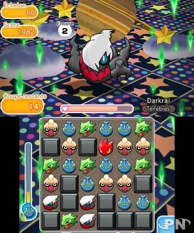 Pokémon shuffle N°1 : nouveaux niveaux et combat à échelons 55d8cc91d8dfc4