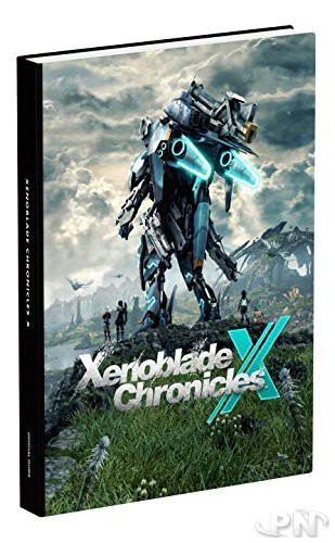 Guide Xenoblade Chronicles X Collector Prima Games