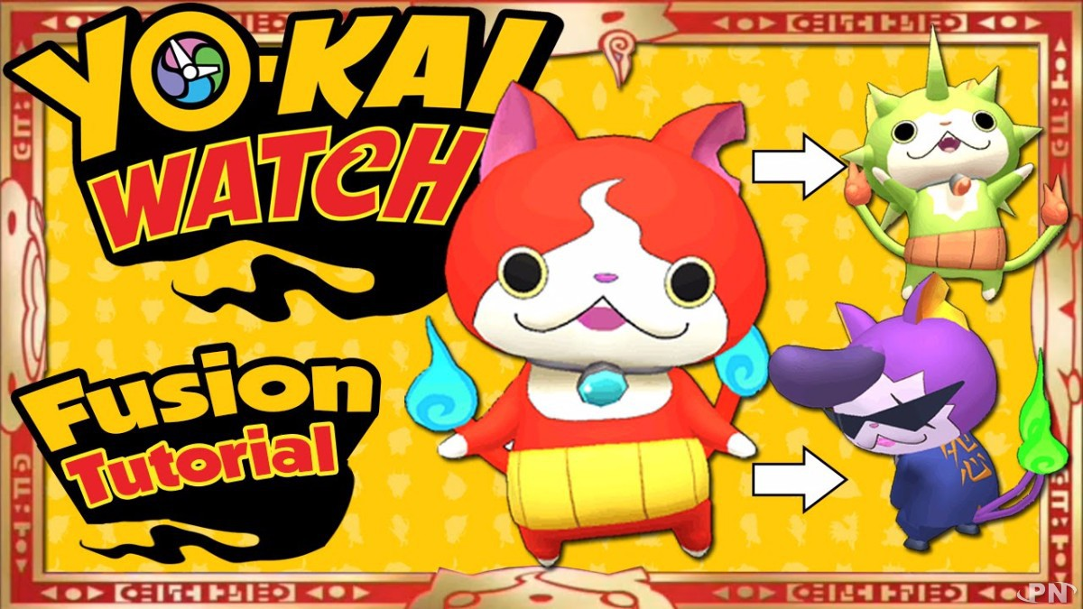 Guide Yo Kai Watch Le Miracle De La Fusion