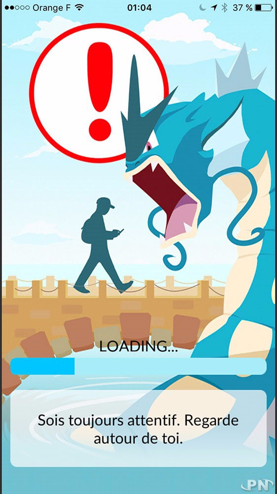 Comment résoudre les principaux bugs de Pokémon GO