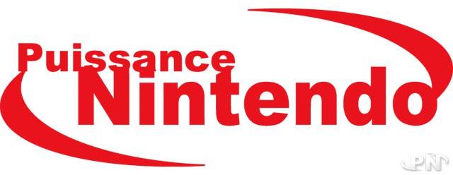 Logo Puissance Nintendo