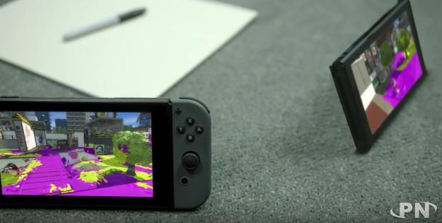 Quelle quantité de RAM dans la Nintendo Switch ?