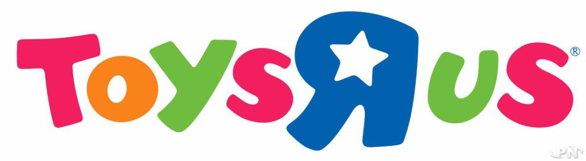 Logo de Toys R US