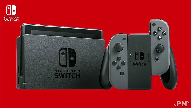 La Nintendo Switch fera-t-elle 30 millions d'heureux en 2021-2022 ?