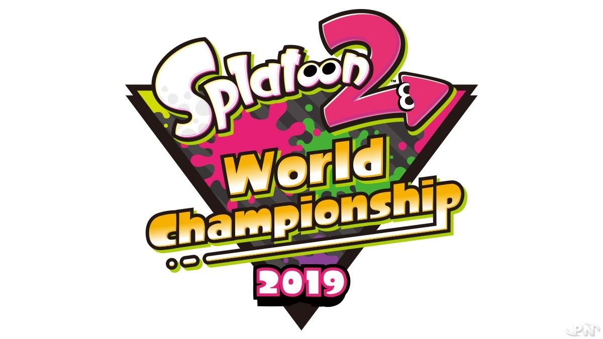 Championnat du monde Splatoon 2, aux Etats-Unis le 8 juin 2019
